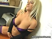 Briana Blair in Live Naughty S...