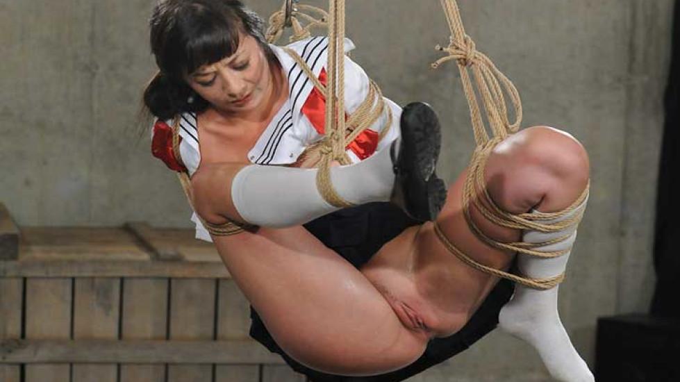 story swing life Rope bondage